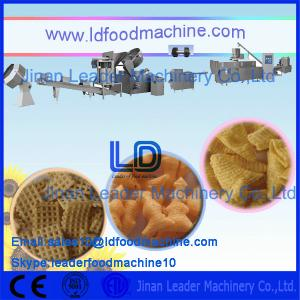 China Full Automatic Fried Compound Potato Chips Processing Line on sale