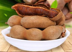 China Tamarind Pulp Tamarindus indica Linn fruits for herb or health food suan jiao on sale
