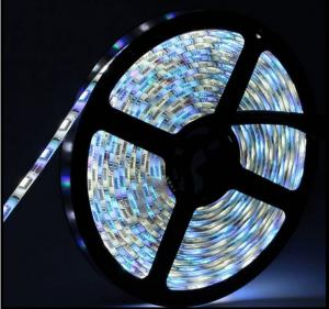 China IP65 RGB LED Strip Lights 4 In1 Version Crystal Series , 3 Years Warranty on sale
