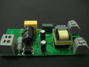 China CEM-1 CEM-3 Prototype PCBA Design Printed circuit board Assembly Service on sale