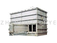 China NLG Inner Heating Energy Efficient High Capacity Fluid Bed Dryer Calcium Sulfate Dryer With 50 / 65 / 85 / 95 KW Power on sale