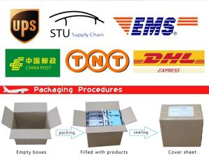 China Cargo consolidation warehouse drop shipping agent in shenzhen china on sale