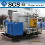 Générateur marin de nitrogne/usine marine d'azote/générateur marin d'azote pour Oil&Gas/LNG