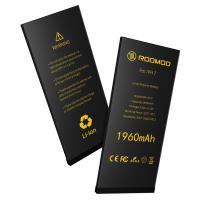 0 Cycle Iphone 7 Battery Replacement With 1960mAh Original Capacity