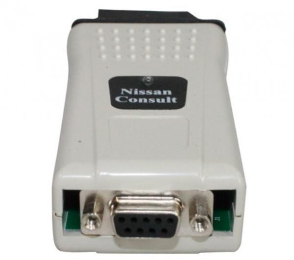 Nissan Consult Diagnostic Interface, Automotive Diagnostic