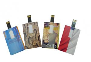China plastic id card usb  drive on sale