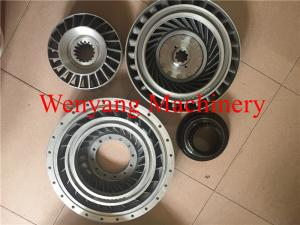 China Shantui brand YJ315S-4 spare parts  torque converter set for sale on sale