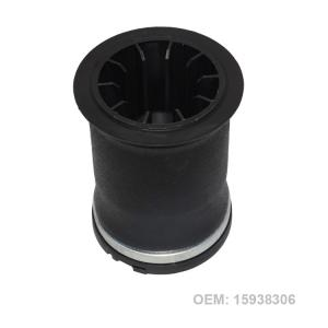 China Air Spring Air Ride For Hummer H2 Suspension Air Spring Bag Assembly OE 15938306 supplier