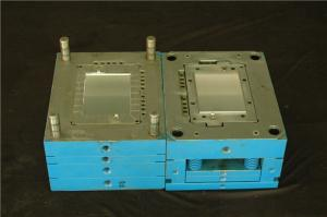 China High Precision Plastic Injection Mold Design Meet Customized Requirement on sale
