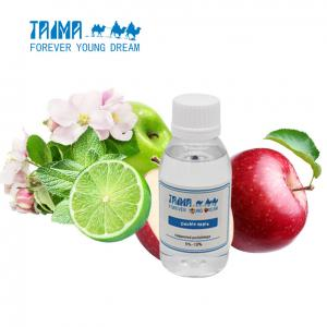 China Fruit Vape Liquid Tobacco Flavor Colorless 20ML With Cool And Dry Storage on sale