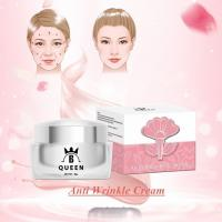 Organic Collagen Glycerin Private Label Best Anti Aging Cream Men