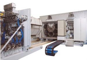 China Metal Foils 800mm Aluminium Coating Machine , Magnetron Sputtering Machine on sale