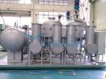Green Technology Tire Oil Re-refining Plant