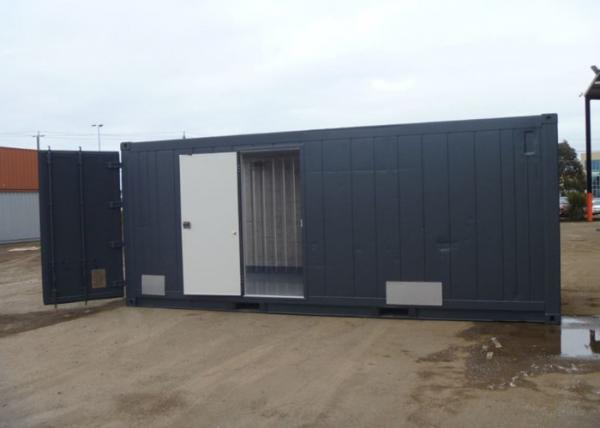 Renovated Temporary Storage Containers Rapid Construction Storage