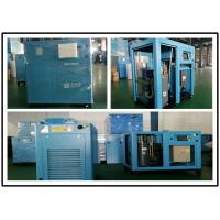 Integrated Oil Cooling Motor Industrial Screw Compressor 3 Phase 7.5KW