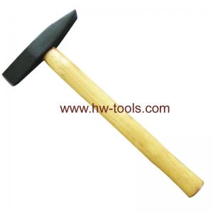 China HR07701 Chipping hammer with wooden handle on sale