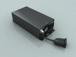 China 1000W Hydroponic Growing equipment MH HPS Electronic Ballast For Green Farms on sale