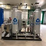 PSA Industrial Nitrogen Gas Generator