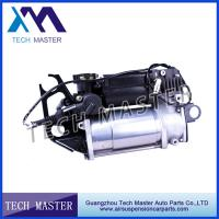 Air Suspension Compressor Pump Portable For Audi Touarge I 7L0698007A 2002-2010 Old