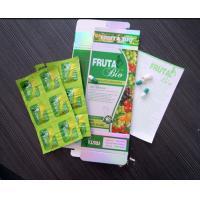 China Fruta Bio Stronger Version Slimming Capsule FrutaBio Health Capsule Weight Loss on sale