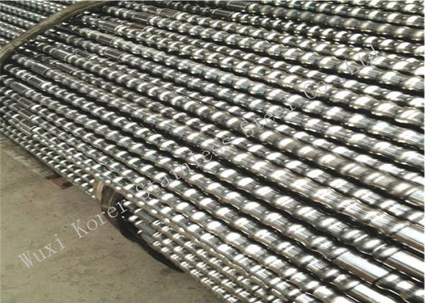 annealed 304 316l threaded stainless steel pipe corrugated welded stainless steel tubing images