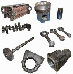China Yanmar 4CHE3 Marine Diesel Engine Parts on sale