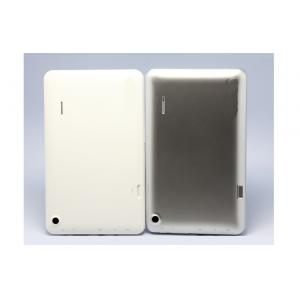 China Android 4.1 AML8726-MXL Dual Core Tablet PC 7 Inch With HD ,ASF , TS on sale