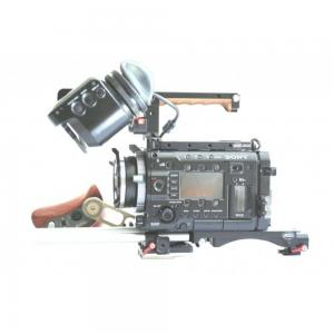China Sony PMW-F55 Camcorder, 560 hrs with complete Accessories sealed in its original box on sale