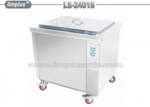 China Industrial Ultrasonic Cleaning Machine For Plastic Mould Cleaning Maintainance on sale