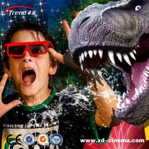 China 70 PCS 5D Movies + 7 PCS 7D Shooting Games DOF Electric 7D Cinema Equipment on sale