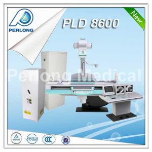 China digital x ray machine & model price|medical Digital X Ray Machine PLD8600 on sale