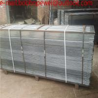 China Expanded rib lath,Metal buliding material expanded rib lath/Formwork Mesh/High ribbed lath/Hi rib on sale