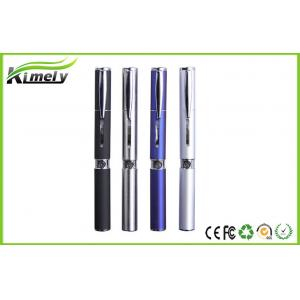China Mint Blueberry Flavors Ego W Electronic Cigarette Refill Cartomizer 1200 Puffs For Lady on sale