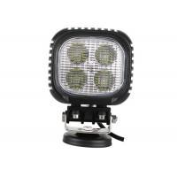 Auto Off Road 40W LED Vehicle Work Light 12V 24V Lamp Flood Beam Jeep