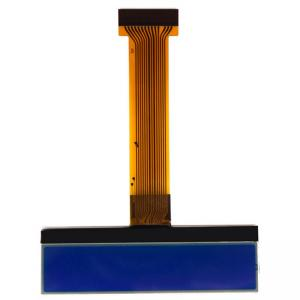 China STN Blue Hd COB Graphic LCD Display Module For Electronic Scale Large Size on sale