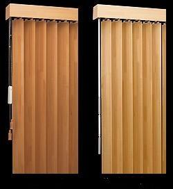 China Woven Vertical Bamboo Window Blinds Beige With Aluminum Headrail on sale