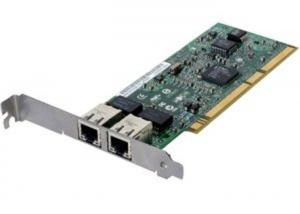 China NC7170 Dual Port HP Server Network Cards 313881-B21 PCI-X 1000T Gigabit Server Adapter on sale