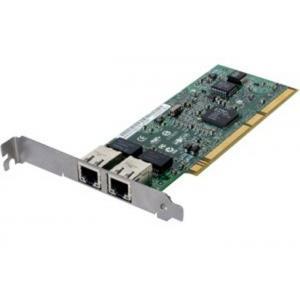 China NC7170 Dual Port HP Server Network Cards 313881-B21 PCI-X 1000T Gigabit Server Adapter on sale