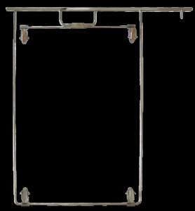 China high performance X Ray Film Viewer , X Ray Film Hanger CE approved on sale