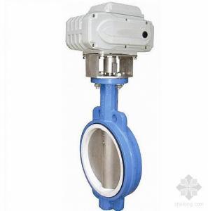 China wafer Butterfly Valve/ demco butterfly valves/wafer valve/high performance butterfly valves/4 butterfly valve on sale