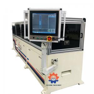 China SKD11 Roller 1.2mm CAD Light Steel Frame Roll Forming Machine on sale