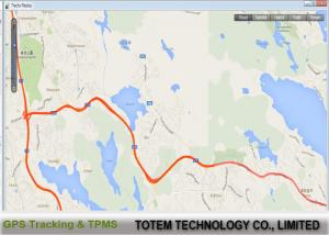 Totem AVL Real Time GPS Tracking Multi Reports Language ... on