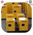Industrial Mini Chemical Storage Cabinet   ,  Metal Cabinets CE ROHS Aprroved