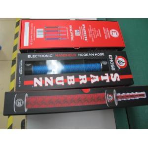 China Refillable 1000 Puff Mod Electronic Cigarette Mega Vapor / Starbuzz E Hose E-Hose on sale