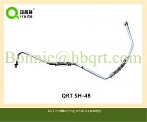 China automobile air conditioning hose assemblies for HONDA ACCORD 2.0 on sale