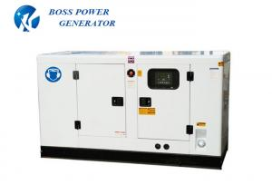 China 450kw Sdec Shangchai Engine Silent Diesel Generating Set on sale