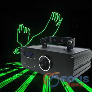 China Stage Lighting / Green Animation Laser Light / Laser Light Green / Green Laser Light on sale