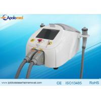 China Professional  RF Beauty Machine / Portable Beauty Salon Equipment on sale