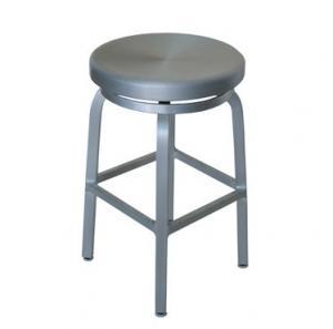 China emeco swivel counter stool EC-1027 on sale