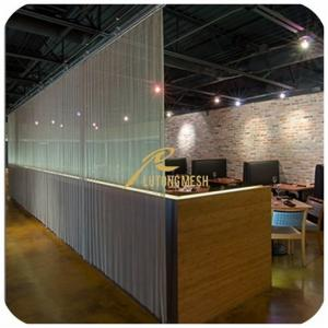 China New designed Metal screening for room divider on sale